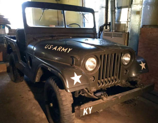 1953 Jeep Other