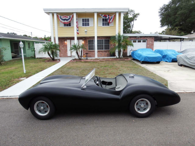 1953 Other Makes Victress S1A Roadster