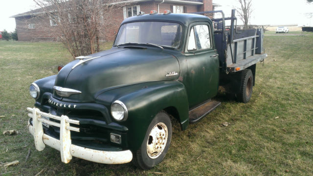 1954 Chevrolet Other Pickups 1954 truck