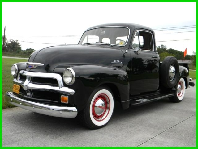 1954 Chevrolet Other Pickups 5 Window Truck