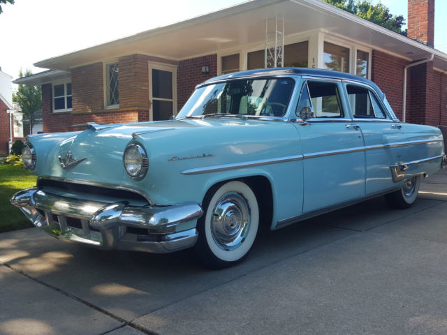 1954 Lincoln Other