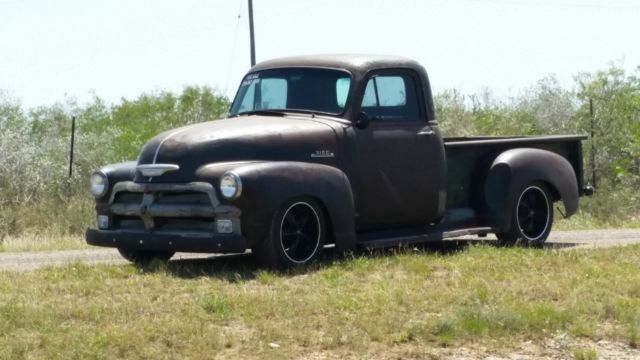 1954 Chevrolet Other Pickup  3100 ad PATINA