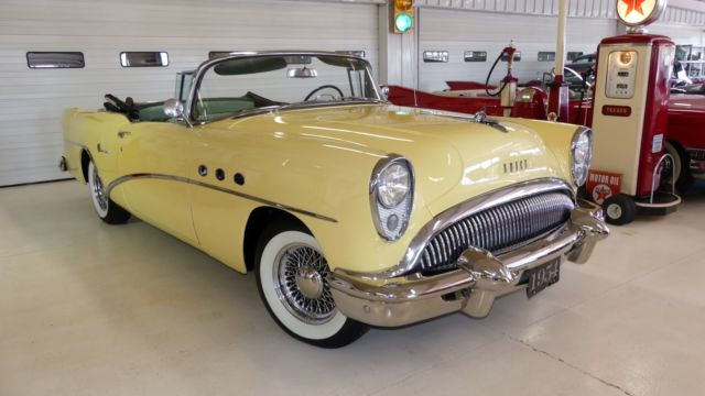 1954 Buick Other --