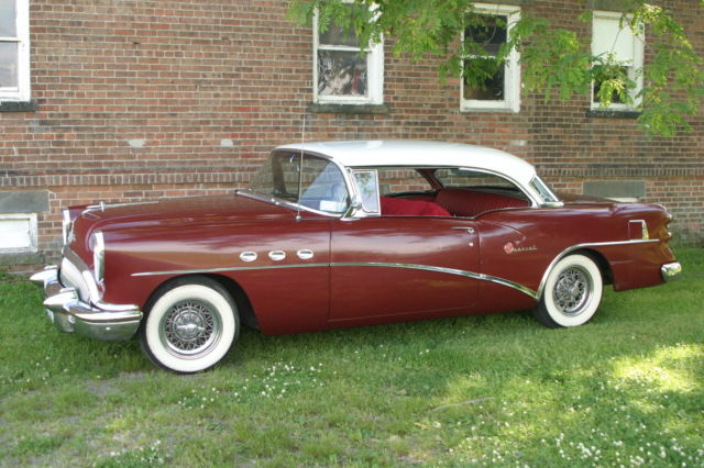 1954 Buick Other Special