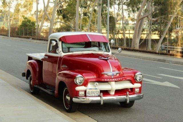 1954 Chevrolet Other Pickups 3100 5 Window