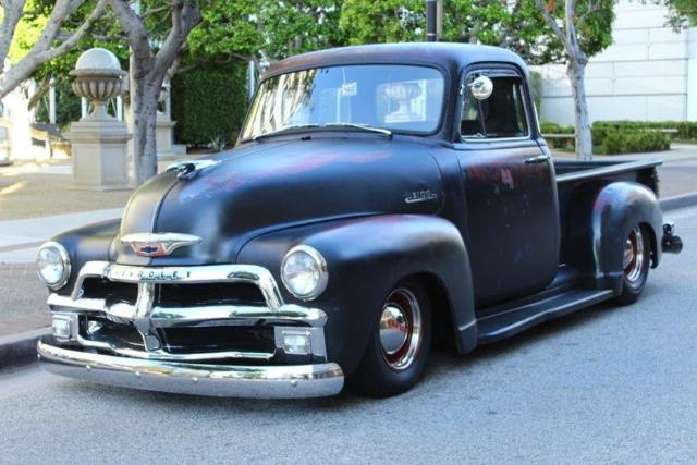 1954 Chevrolet Other Pickups 5 Window Custom Pickup Patina