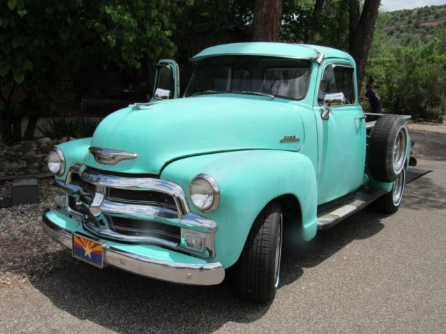 1954 Chevrolet Other Pickups club cab