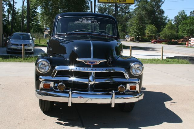 1954 Chevrolet Other Pickups DELUXE-  							 							show original title