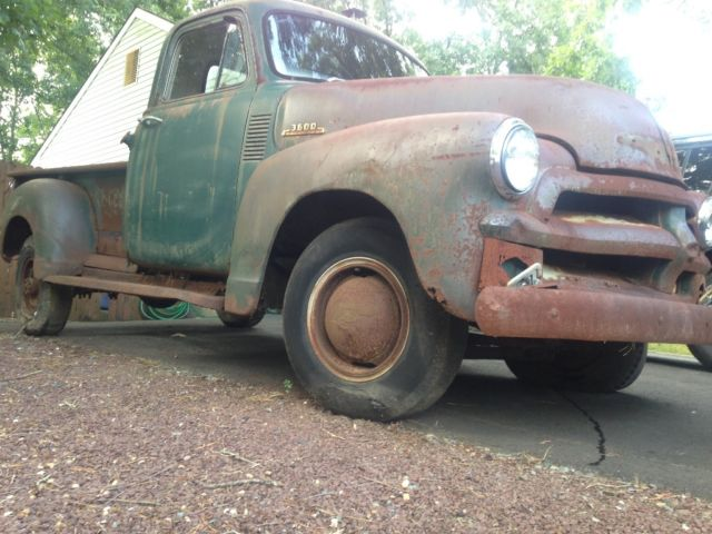 1954 Chevrolet Other Pickups 3600