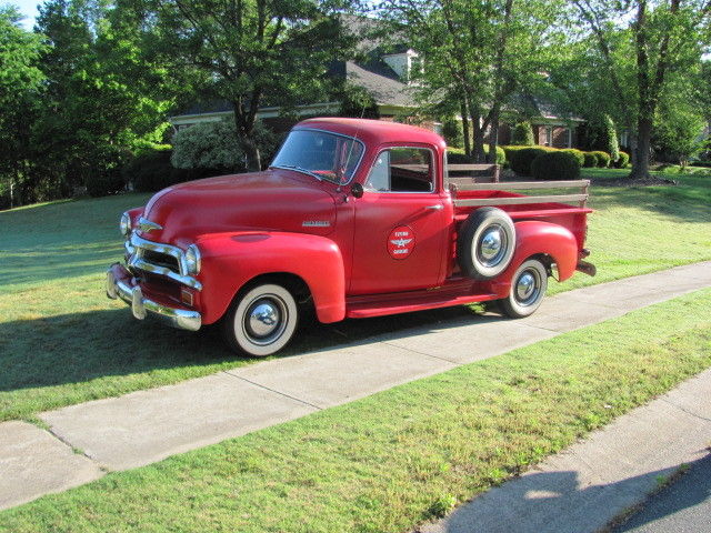 1954 Chevrolet Other Pickups