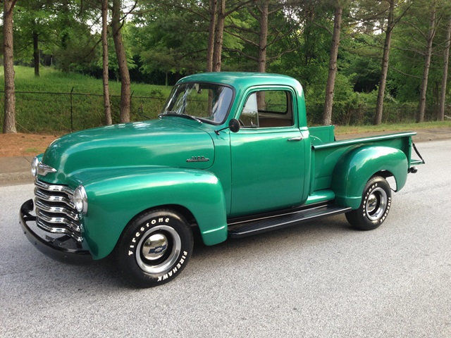 1954 Chevrolet Other Pickups Pick Up Truck