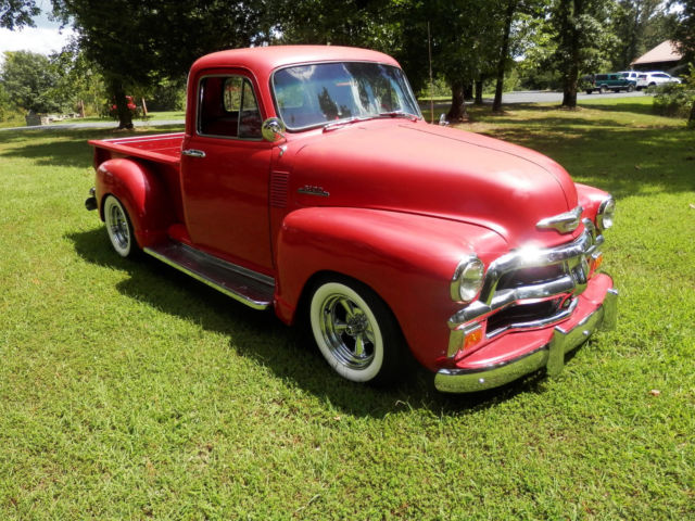 1954 Chevrolet Other Pickups SELL OR TRADE