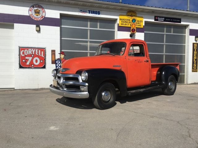 1954 Chevrolet Other Pickups 1/2tn SB