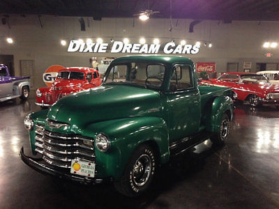 1954 Chevrolet Other Pickups 3100 Pick-Up