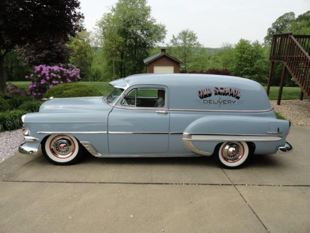 1954 Chevrolet Other Sedan Delivery