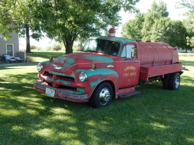 1954 Chevrolet Other Pickups 4400