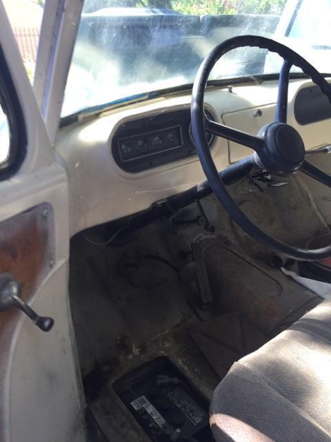 Acura Of Stockton >> 1954 Dodge 5 window Pickup Truck for sale: photos ...