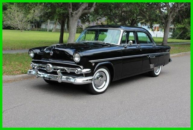 1954 Ford Other Ford-O-Matic Automatic Transmission  Real Beauty!