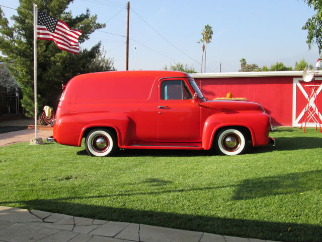 1954 Ford Other Pickups 2 DOOR
