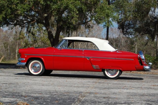 1954 Ford Other Sunliner
