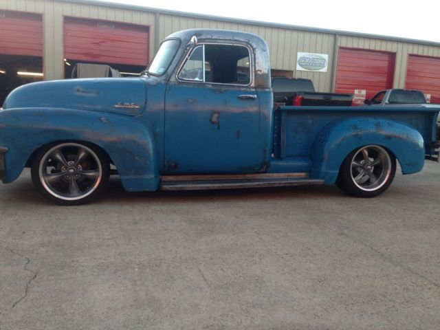 1954 GMC Other truck
