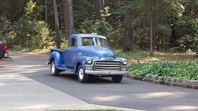 1954 Chevrolet Other Pickups Deluxe