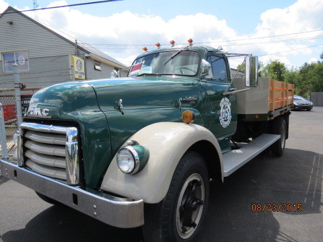 1954 GMC Other