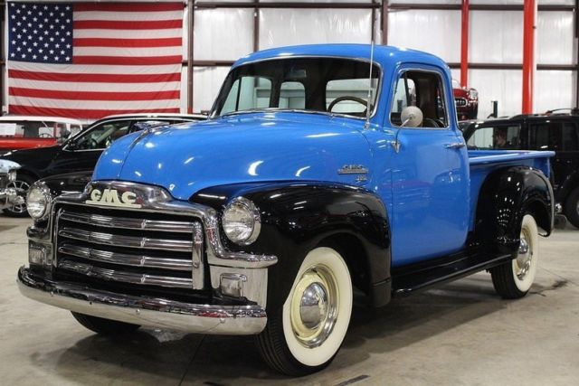 1954 GMC Other --