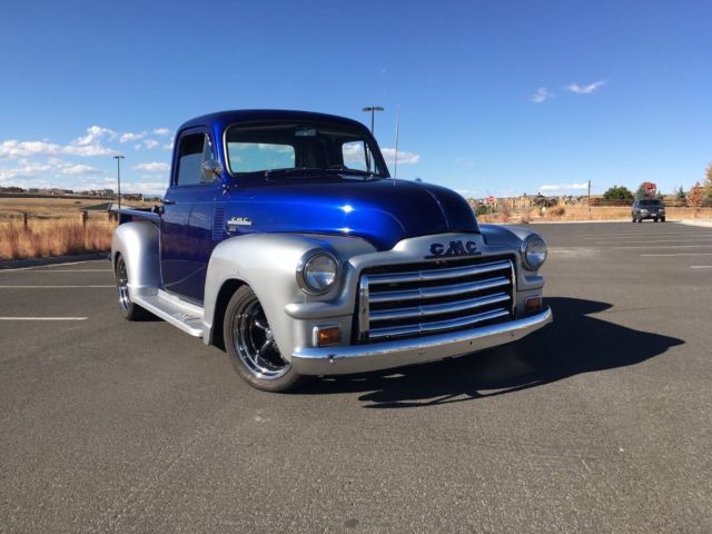1954 Chevrolet Other Pickups COMPLETE RESTO-MOD