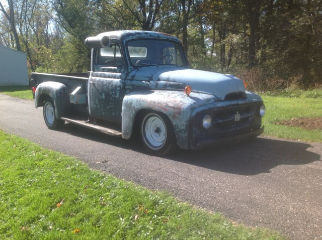 1954 Chevrolet Other Pickups Intrnational
