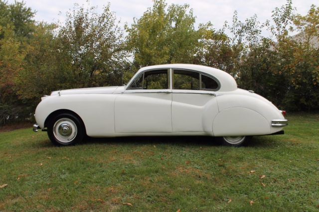 1954 Jaguar Other Salloon