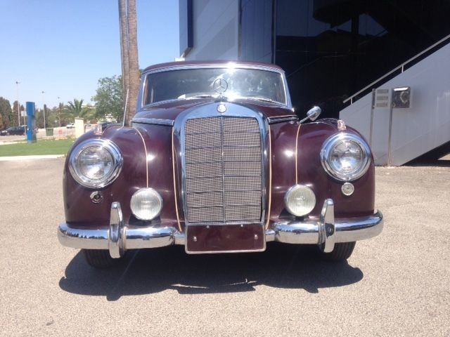 1954 Mercedes-Benz Other Classic