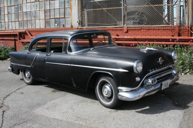 1954 Oldsmobile Eighty-Eight Rocket 88