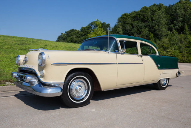 1954 Oldsmobile Other Deluxe