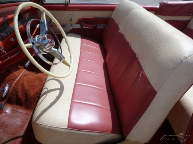 1954 Plymouth Belvedere Convertible for sale: photos ...   1954 Plymouth Belvedere Gas Mileage