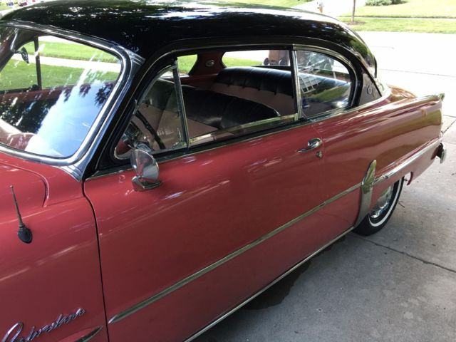 1954 Plymouth Belvedere In Carlisle, PA - Toys With Wheels   1954 Plymouth Belvedere Gas Mileage