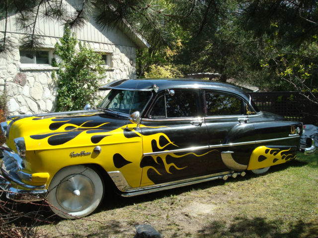 1954 Pontiac Other
