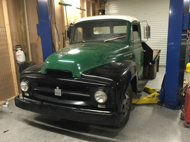 1954 International Harvester Other R-130