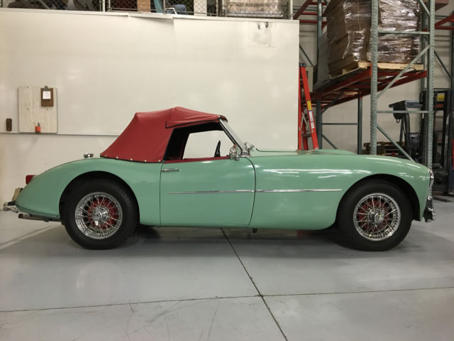 1954 Other Makes Doretti