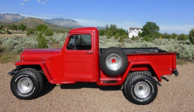 1954 Jeep Other
