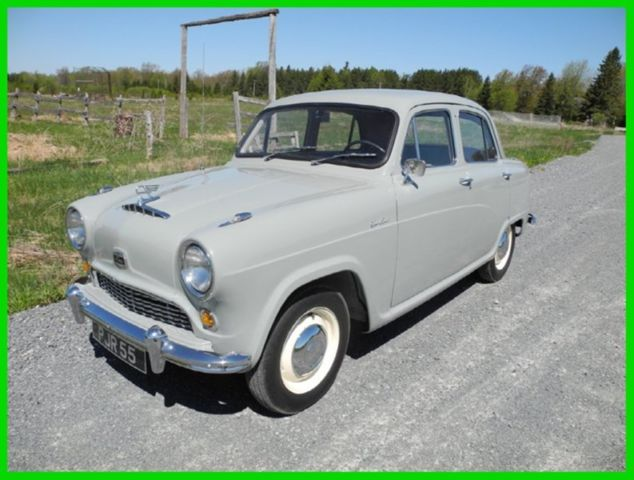 1955 Austin A50 Cambridge