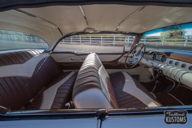 1955 Buick Century Kustom Leadsled Custom Hot Rod For Sale Photos Technical Specifications