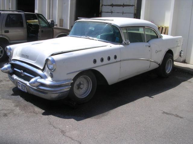 1955 buick century riviera 2 door hardtop for sale photos for 1955 buick century 2 door