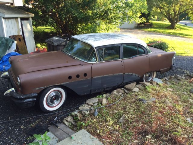 1955 Buick Other 4 Dr HardTop