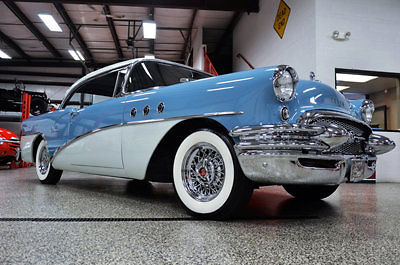 1955 buick special 2 door riviera hardtop restored best for 1955 buick riviera 56r super 2 door hardtop