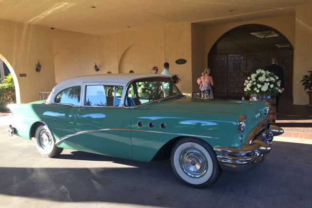 1955 buick special 2 door sedan low miles purchased from for 1955 buick special 4 door for sale