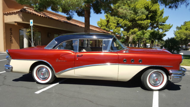 1955 Buick Special 40 All Original