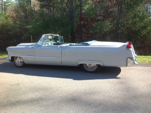 1955 Cadillac Other