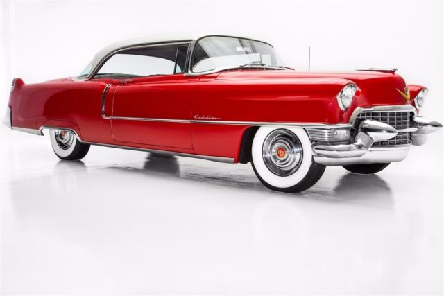 1955 Cadillac Coupe Deville Very Well Preserved (WINTER CLEARANCE SALE $32,900