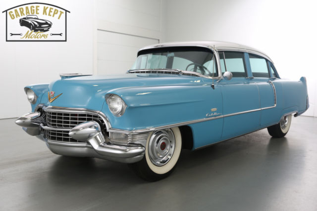 1955 Cadillac Other Base